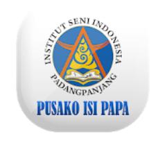 Perpustakaan Digital ISI Padang Panjang